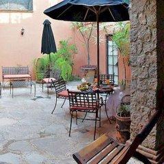 Отель Hotelito de las Colonias Мексика, Гвадалахара - отзывы, цены и фото номеров - забронировать отель Hotelito de las Colonias онлайн фото 3