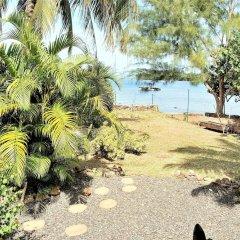Отель Villa Arche de Noé Holiday home 3 пляж