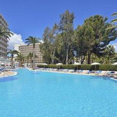 Отель Sol Mirlos Tordos - Все включено бассейн фото 2