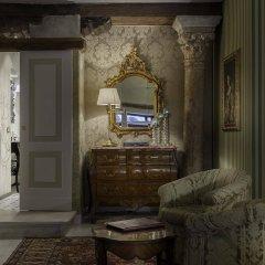 Отель Al Ponte Antico Италия, Венеция - отзывы, цены и фото номеров - забронировать отель Al Ponte Antico онлайн интерьер отеля фото 2