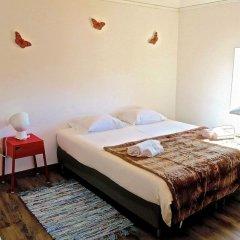 Отель 99 Colored Socks комната для гостей фото 2