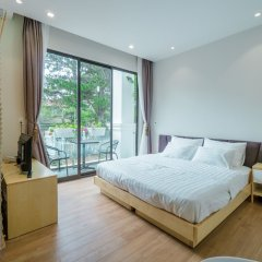 Отель Dalat Home Далат комната для гостей фото 4