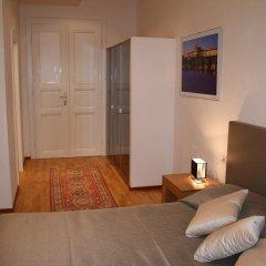 Отель My Old Pragues Hall of Music Прага комната для гостей фото 3