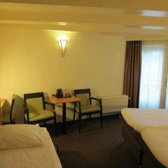 Hotel Avenue Амстердам комната для гостей фото 5