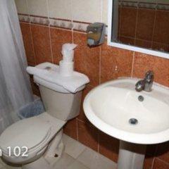 Primaveral Hotel ванная