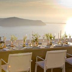 Отель Grace Santorini Греция, Остров Санторини - отзывы, цены и фото номеров - забронировать отель Grace Santorini онлайн балкон