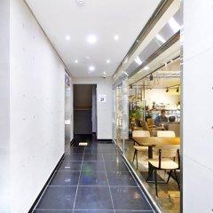 Отель Stay 7 - Hostel (formerly K-Guesthouse Myeongdong 3) Южная Корея, Сеул - 1 отзыв об отеле, цены и фото номеров - забронировать отель Stay 7 - Hostel (formerly K-Guesthouse Myeongdong 3) онлайн фото 16