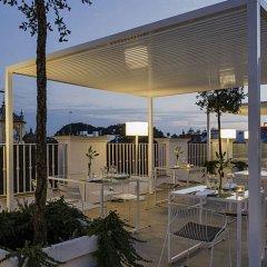 Отель Fernando III Испания, Севилья - отзывы, цены и фото номеров - забронировать отель Fernando III онлайн пляж фото 2