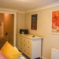 Апартаменты 2 Bedroom Apartment in Central Brighton Брайтон удобства в номере