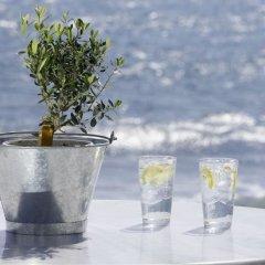 Отель Thalassa Seaside Resort гостиничный бар