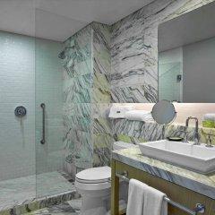Отель The Westin Guadalajara ванная