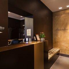 Отель Chambellan Morgane Франция, Париж - отзывы, цены и фото номеров - забронировать отель Chambellan Morgane онлайн спа