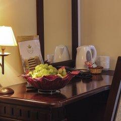 Royal Classic Hotel удобства в номере