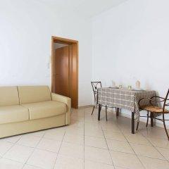Отель Residence Siesta Италия, Римини - отзывы, цены и фото номеров - забронировать отель Residence Siesta онлайн комната для гостей фото 5