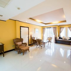 Отель Koh Tao Montra Resort Таиланд, Мэй-Хаад-Бэй - отзывы, цены и фото номеров - забронировать отель Koh Tao Montra Resort онлайн комната для гостей фото 3