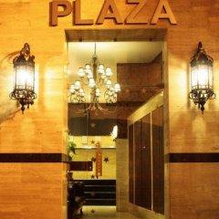 Hotel Plaza бассейн фото 2