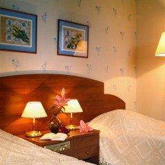 Отель Lezno Palace Польша, Эльганово - 4 отзыва об отеле, цены и фото номеров - забронировать отель Lezno Palace онлайн комната для гостей фото 2