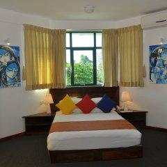 Отель Amaara Sky Канди детские мероприятия