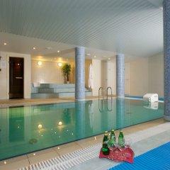 Отель Palangos Vetra Литва, Паланга - отзывы, цены и фото номеров - забронировать отель Palangos Vetra онлайн бассейн фото 2