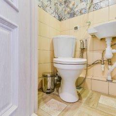 Гостиница Sokroma Paya-Sofiya Aparts в Санкт-Петербурге 2 отзыва об отеле, цены и фото номеров - забронировать гостиницу Sokroma Paya-Sofiya Aparts онлайн Санкт-Петербург ванная