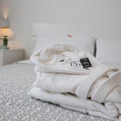 Hotel Forlanini 52 Парма комната для гостей