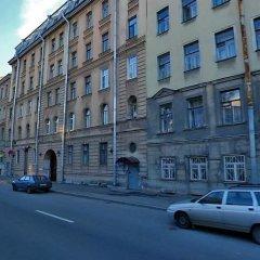 Гостиница Красный Коврик на Рузовской фото 3