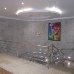 Eden Crest Hotel & Resort Энугу сауна