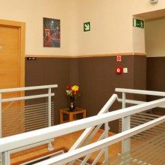 Отель Hostal Falfes интерьер отеля фото 3