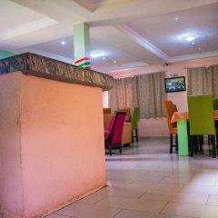 Отель 1st Delightsome House and Suites интерьер отеля фото 2