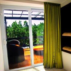 Отель Hedonism II All Inclusive Resort балкон