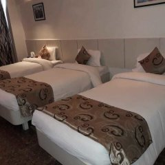 Hotel Amer Greens in Bhopal, India from 296$, photos, reviews - zenhotels.com guestroom photo 2