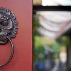 Отель Michaels House Beijing Китай, Пекин - отзывы, цены и фото номеров - забронировать отель Michaels House Beijing онлайн фитнесс-зал