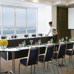 Отель Ramada Beach Аджман помещение для мероприятий фото 2