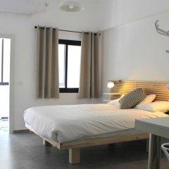 Flower Trail Apartments Израиль, Тель-Авив - 1 отзыв об отеле, цены и фото номеров - забронировать отель Flower Trail Apartments онлайн комната для гостей
