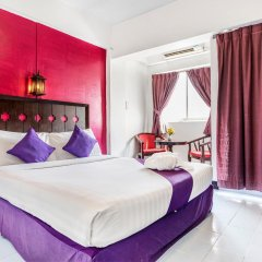 Отель Sawasdee Pattaya комната для гостей фото 2