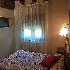 Отель Apartamento El Pedrayu комната для гостей фото 4