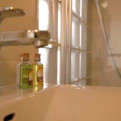 Отель The Riverside York ванная фото 2