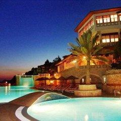 Aquapark Hotel Antalya Турция, Патара - отзывы, цены и фото номеров - забронировать отель Aquapark Hotel Antalya онлайн бассейн фото 2