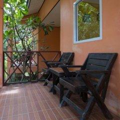 Отель Nat Resort Koh Tao