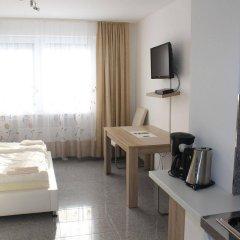 Отель Lipp Apartments Германия, Кёльн - отзывы, цены и фото номеров - забронировать отель Lipp Apartments онлайн комната для гостей фото 4