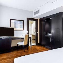 Отель Nh Amsterdam Centre Амстердам удобства в номере