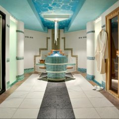 Отель Kempinski Hotel Corvinus Budapest Венгрия, Будапешт - 6 отзывов об отеле, цены и фото номеров - забронировать отель Kempinski Hotel Corvinus Budapest онлайн сауна