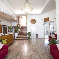 Hotel Europa интерьер отеля фото 3