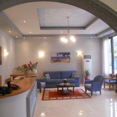 Отель Isidora Hotel Греция, Эгина - отзывы, цены и фото номеров - забронировать отель Isidora Hotel онлайн питание фото 3