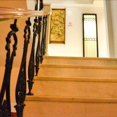 Отель Bac Pansiyon спортивное сооружение