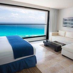 Отель Melody Maker Cancun комната для гостей фото 2