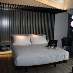 Отель San Giorgio Италия, Риччоне - отзывы, цены и фото номеров - забронировать отель San Giorgio онлайн комната для гостей фото 4