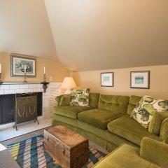 Отель English Bay Inn Bed and Breakfast Канада, Ванкувер - отзывы, цены и фото номеров - забронировать отель English Bay Inn Bed and Breakfast онлайн комната для гостей