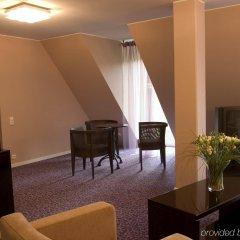Отель L Ermitage комната для гостей фото 4