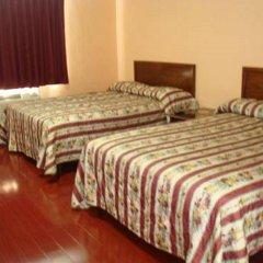 Отель Travel Inn США, Лос-Анджелес - отзывы, цены и фото номеров - забронировать отель Travel Inn онлайн комната для гостей фото 3